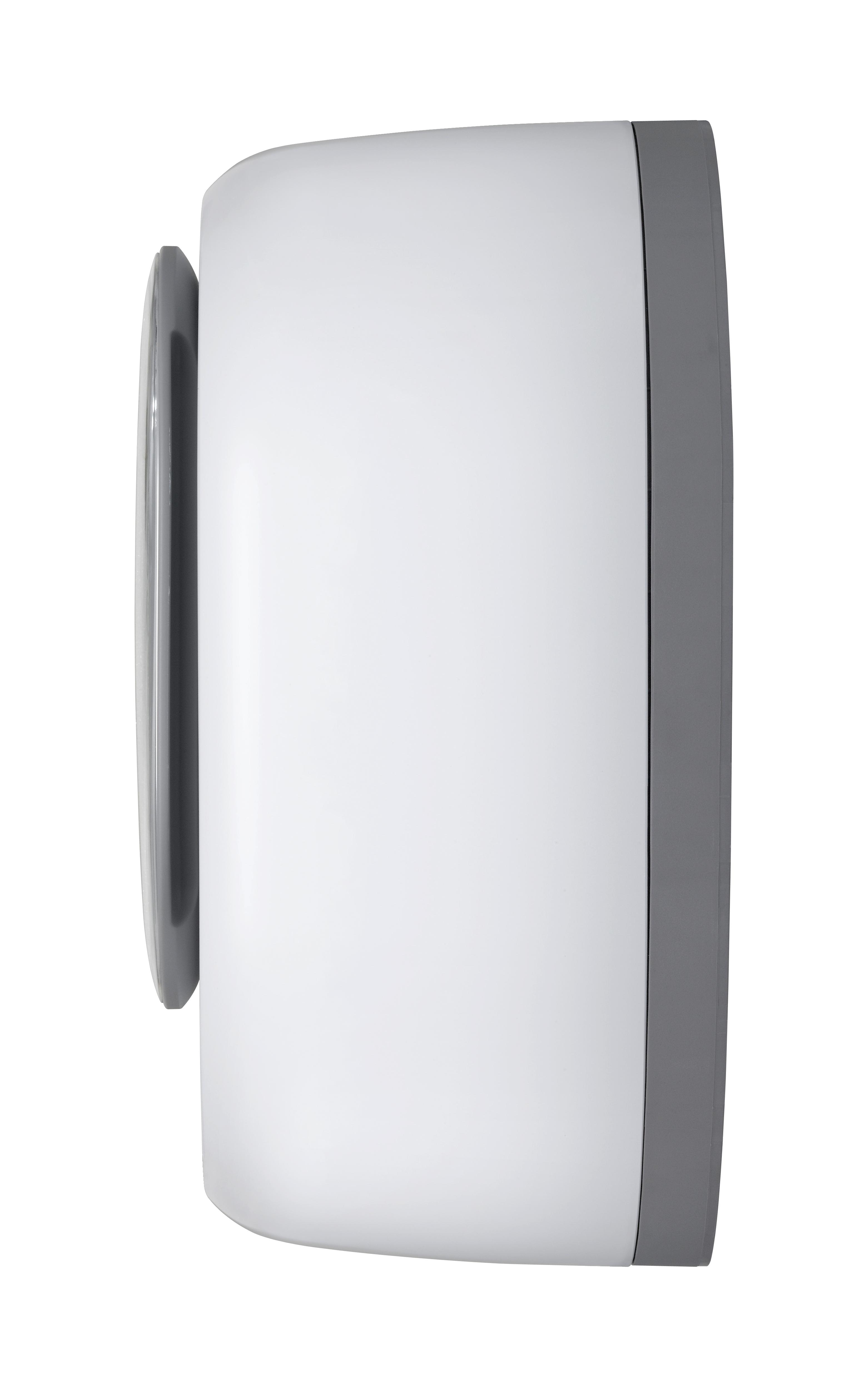 Daewoo Mini Wasmachine Washing Machine 3 Kg Dwd Cv702wp